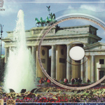 Brandenburger Tor am Tag