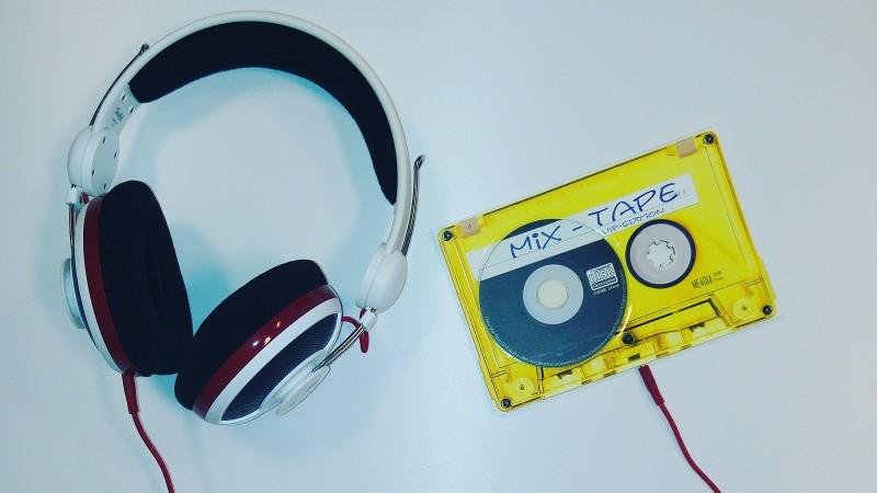 Mix-Tape Addiction